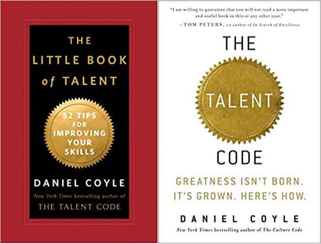 the little book of talent pdf free download